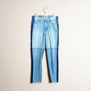 REVICE multi wash jeans